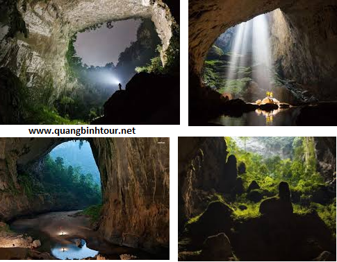 Son doong cave vn